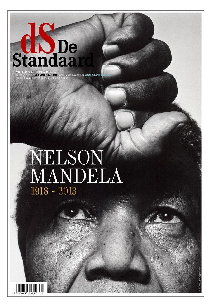 Twitter / patrickwitty: Another beautiful Nelson Mandela ...