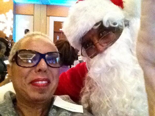 #Jazzy2013@Santa http://t.co/DiDhiwMLYU