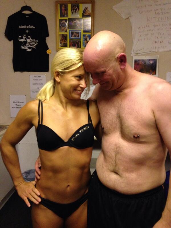Wrestling antscha Antscha Archives