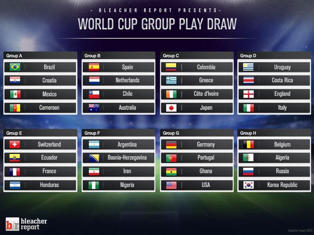 Чемпионата мира по футболу 2014 года