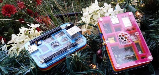 Twofer Tuesday: Incredible PBX for RasPBX on BeagleBone