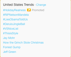 TRENDING IN THE US! lets get this WW #DeruloJingleBall http://t.co/4DkzpYyFdc