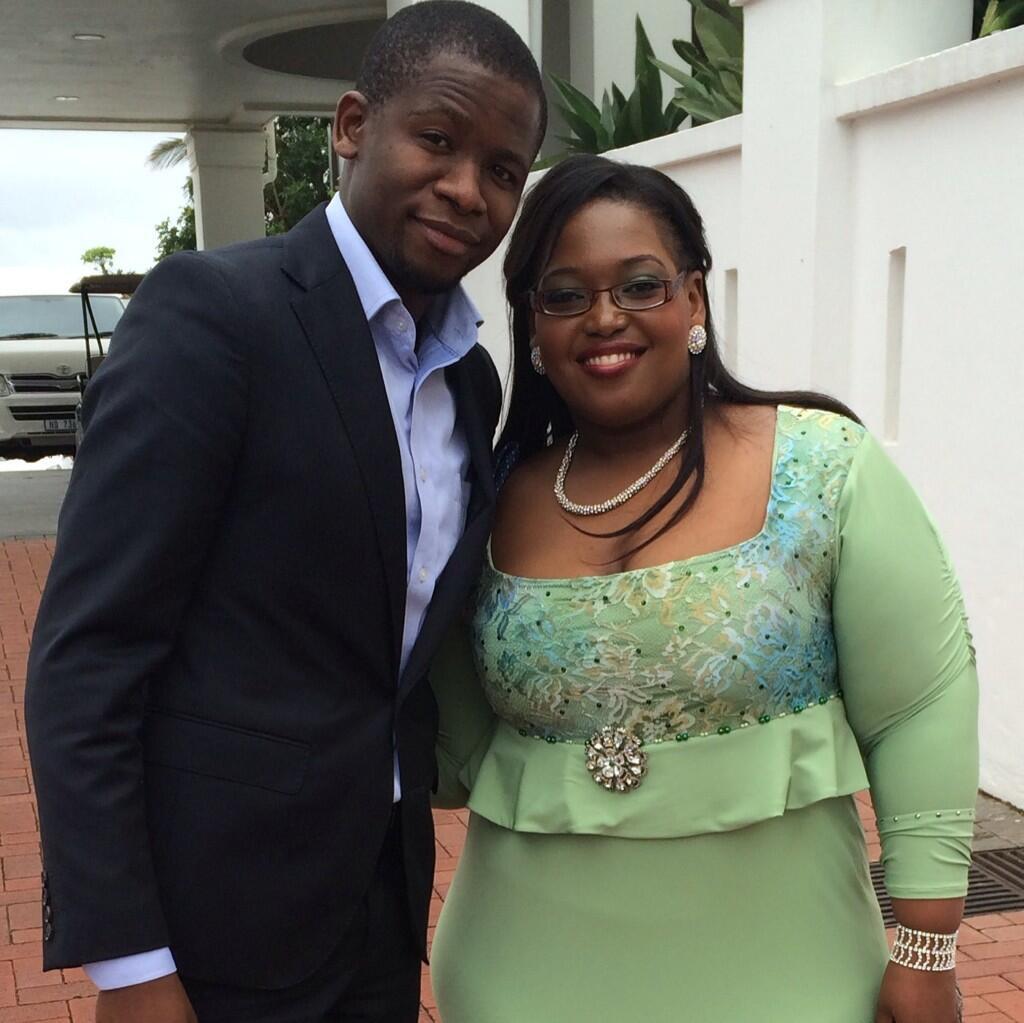 Ntokozo mba mbo tha on twitter my hubby nqubekombatha for Losing weight for wedding dress
