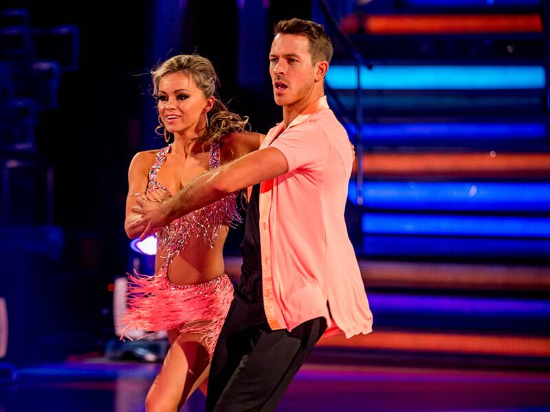 Let's all do the Conga, let's all do the Conga! @ashoztd @The_OlaJordan #scd http://t.co/FIvYxsCVYj