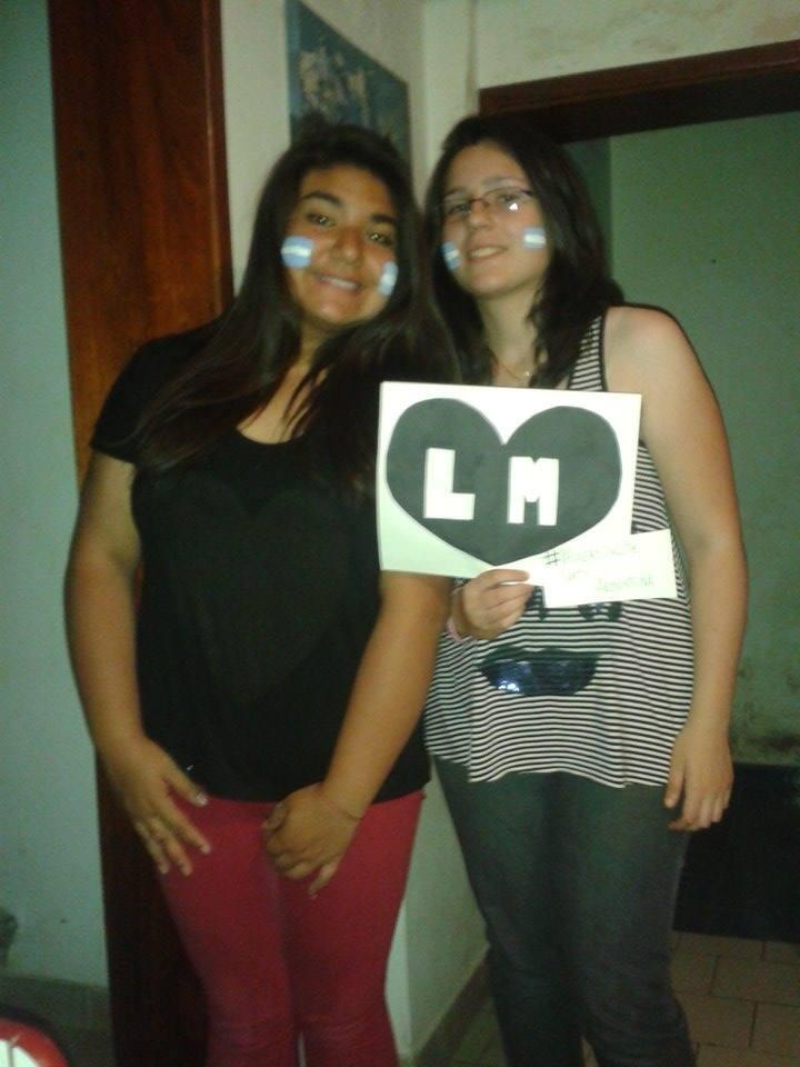 RT @brendix_barr: @LittleMixOffic @Kaar_1D #MixersSaluteParty Girls! We are very excited! Argentina♥ http://t.co/iyLtPYZUVZ