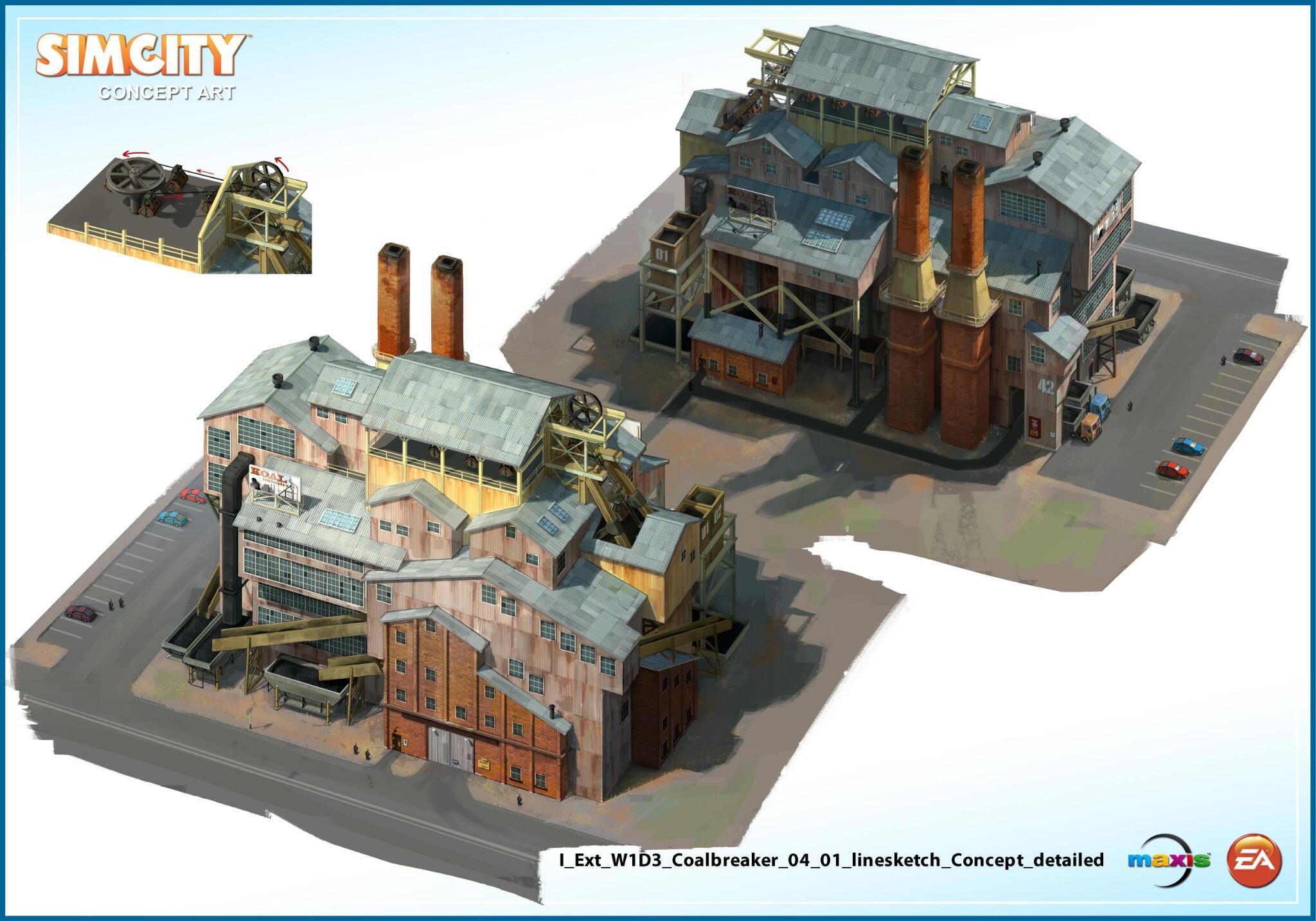 [Imagen]Arte conceptual Simcity (II) Ba6W4e8CQAADYNU