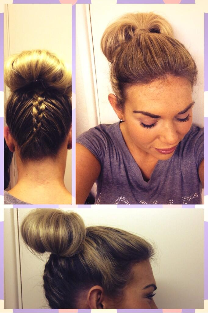 RT @j_lemoine: Did @FrankieEssex hair!! #Casual #UpDo #LoveIt #WhatAreYouuuuuuSayin 🙆🎀💜😍😘☺🌸 xxxxx http://t.co/mIZ9nMSQ42