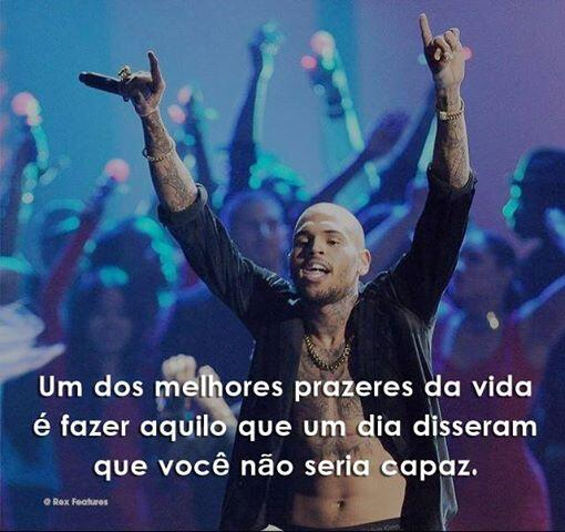 Frase Do Chris Brown At Cbrownfrase Twitter