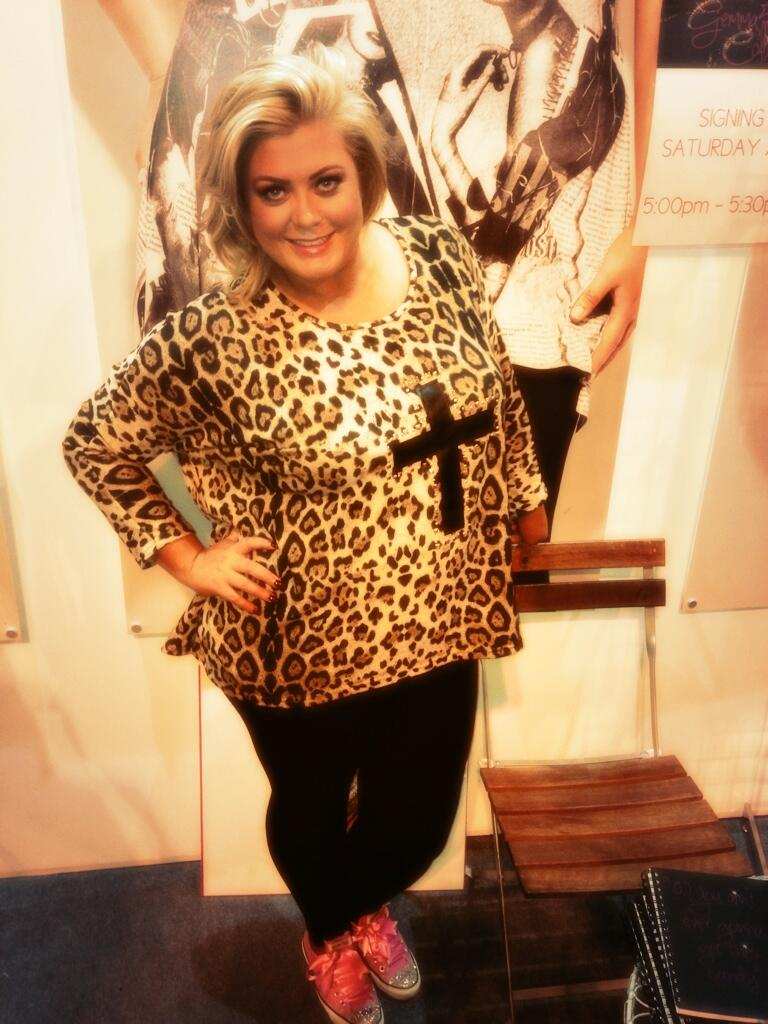 Come and pick up some gorge clothes from me at @ClothesShow today! http://t.co/BFzho9sbjC