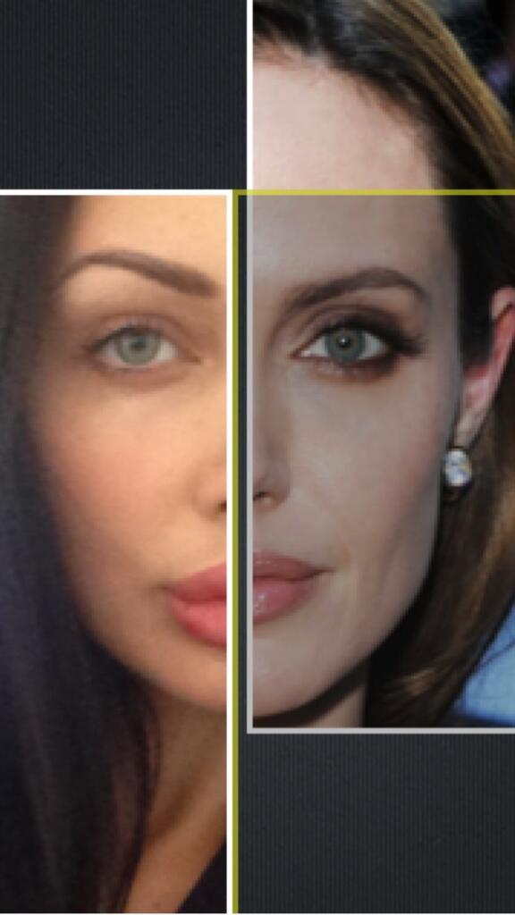 20 actrices y sus dobles porno + Gifs