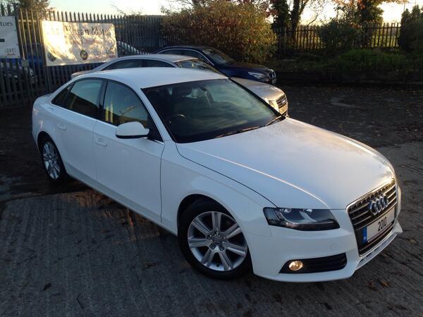 Hogan Car Sales Galway
