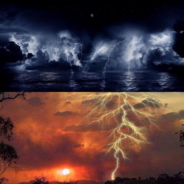 ⚡El Relámpago del Catatumbo en #Zulia (250 relámpagos x km2, ciclo de tormentas 140-160 días) ahora #RecordGuiness!! http://t.co/4KSjjjibpc