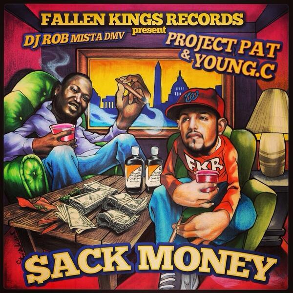 [Mixtape] @DMVChamp & @ProjectPatHcp - Sack Money Get It LIVE! http://t.co/DqXWxGMFPd @LiveMixtapes @TargetSquad http://t.co/dDjADlphfo