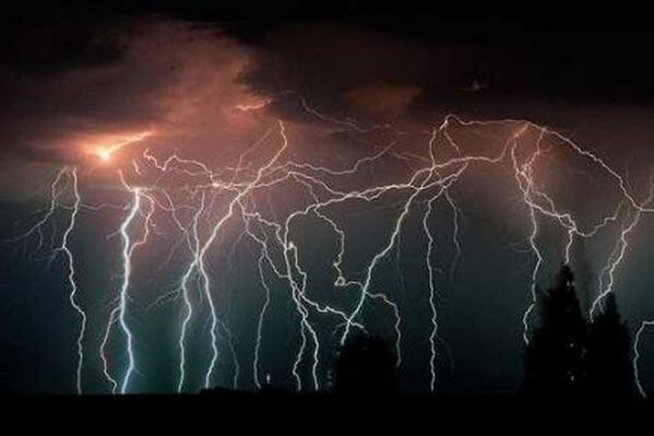 El Relámpago del Catatumbo ingresa al Récord Mundial Guinnes http://t.co/dzko3Mufo6  http://t.co/nl3BpT19SG
