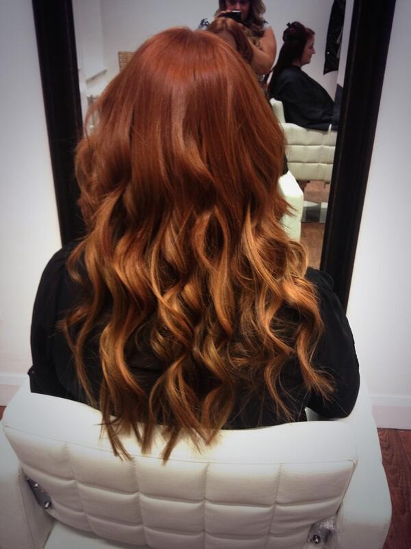 Love Lox Glasgow On Twitter Mairi After Her Micro Loop Hair