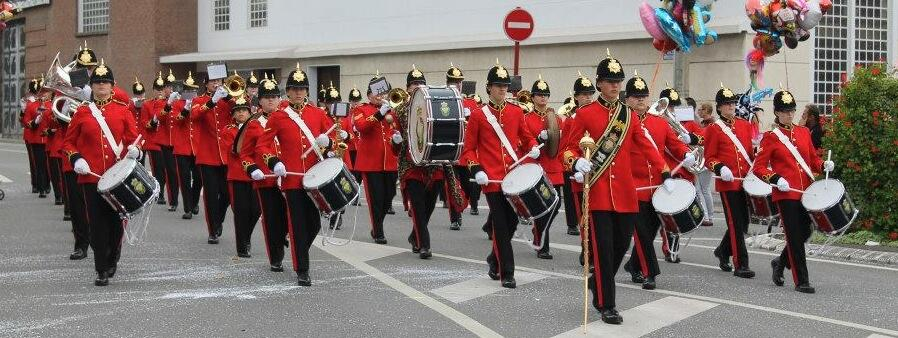 Twitter / brentwood_band: The Royal British Legion Youth ...