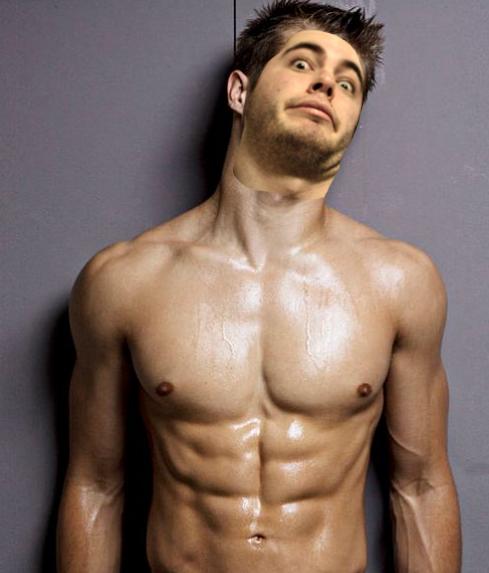 Фото мужчин с голым торсом