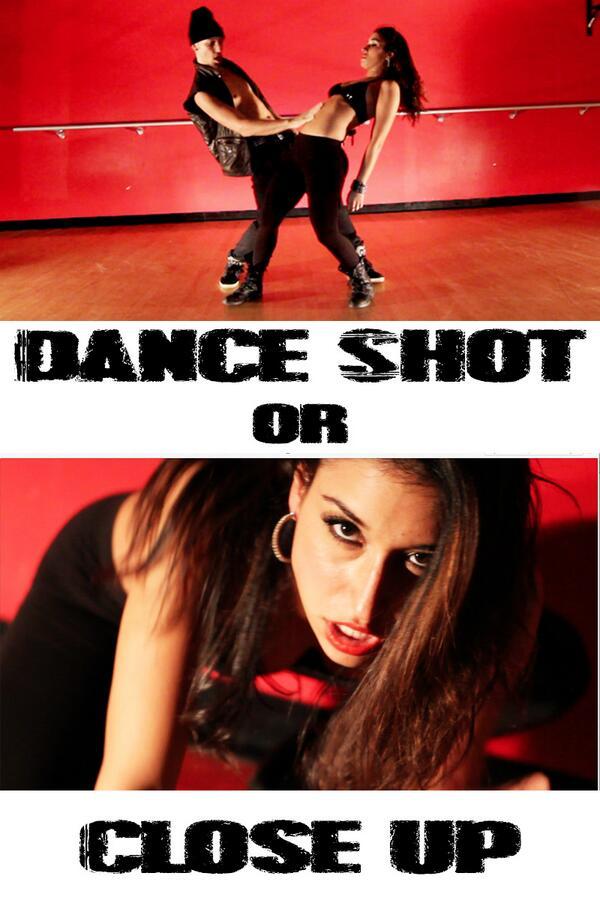 danceshot hashtag on twitter