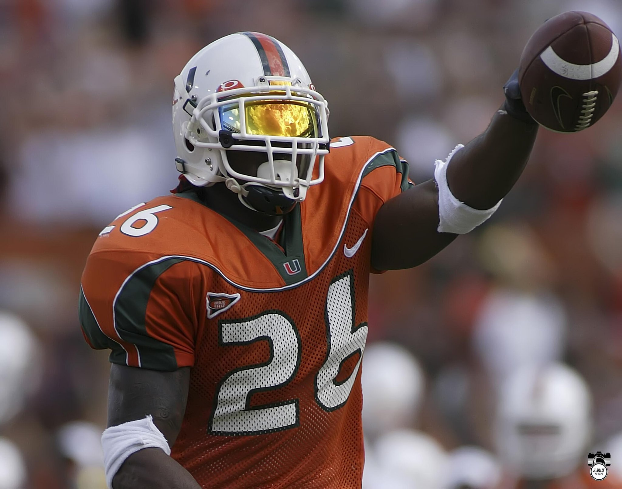 """Canes Football On Twitter: """"Sean Taylor: Forever A Miami"""