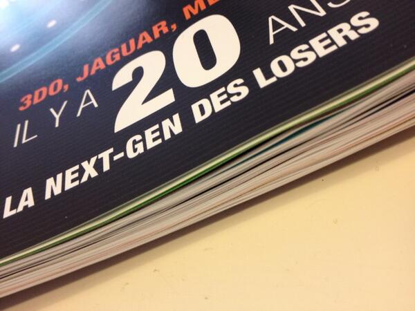 [REVUE DE PRESSE] JV : enfin un nouveau magazine pour nous ? - Page 2 BaEl34OCYAAH0A7