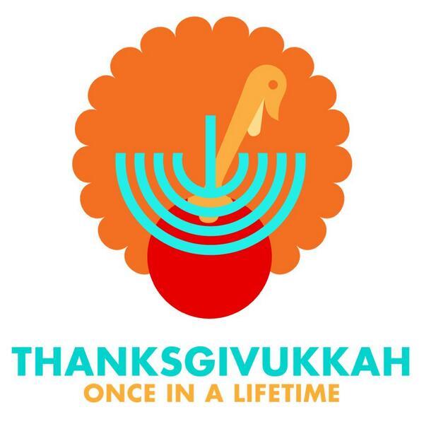 Happy Thanksgivukkah! Enjoy! @jkatell http://t.co/qmU4qtzKM7