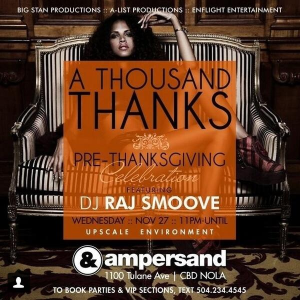Give thanks tonite! http://t.co/tpylhDniAt