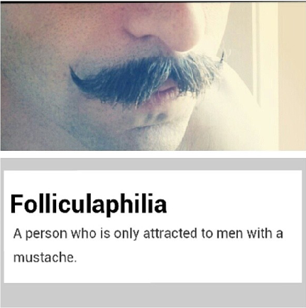 Folliculaphilia