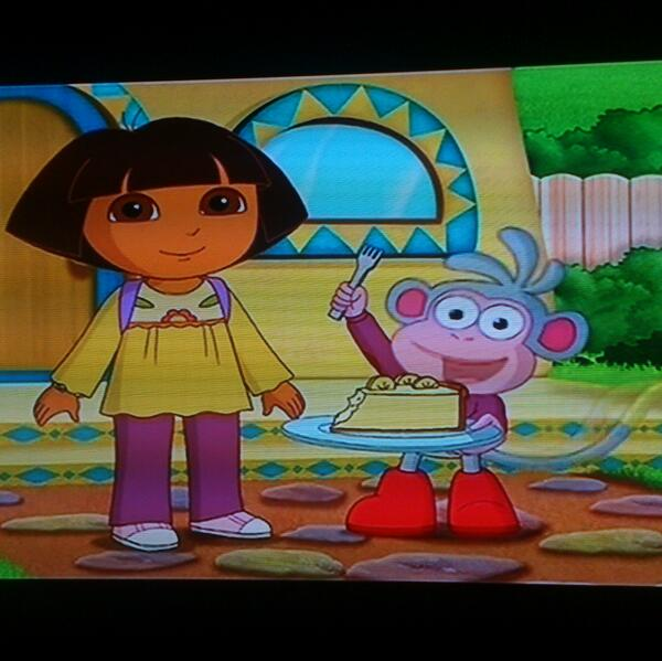 Dora On Nick Jr Doraonnickjr Twitter