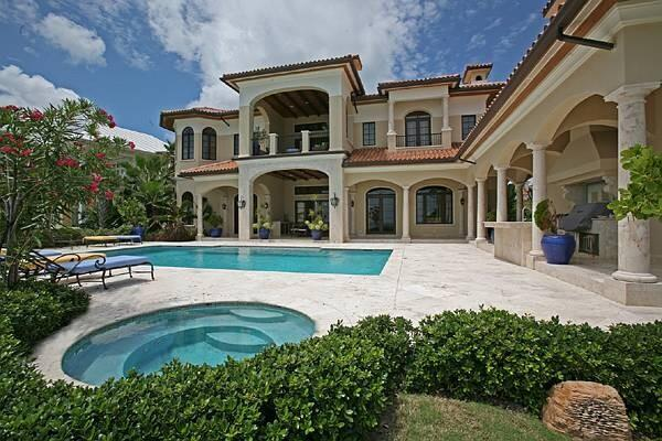 Millionaire Homes Followed