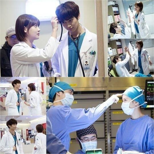 my blog: Shinee Minho - Medical Team Top Korean Drama ...