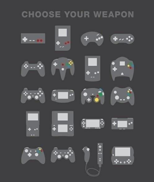 This image defines generation gap for me because only those of a certain age realize things are missing. http://t.co/V0UItY9Krk #gaming
