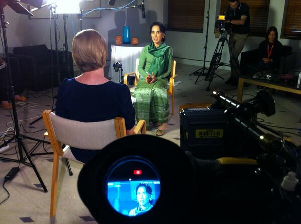 @leighsales interviews Aung San Suu Kyi tonight on @abc730 http://t.co/GT0RZ0Wqd9