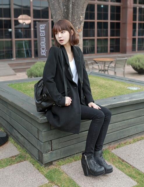 韓国おしゃれファッション♡ followed