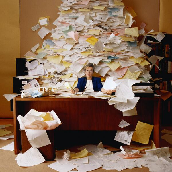 What paperwork could you do without? http://t.co/xqDSV9hSVw bringing field & office staff together via the cloud http://t.co/nW36nenST2