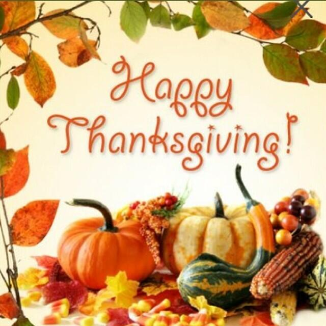 Twitter / AnnettaPowell: Have a awesome Thanksgiving..... ...