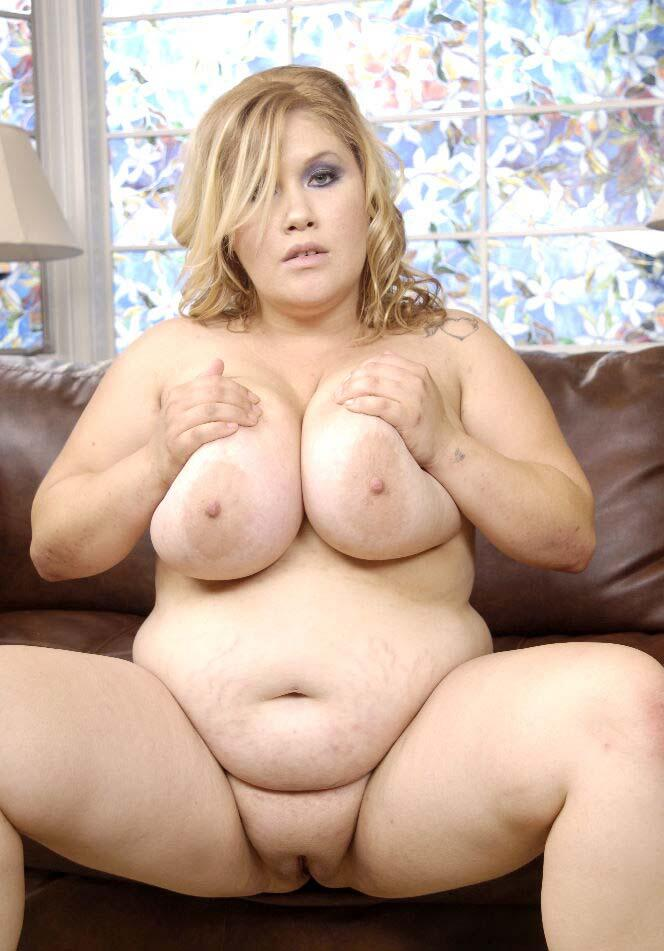 big fat wife naked