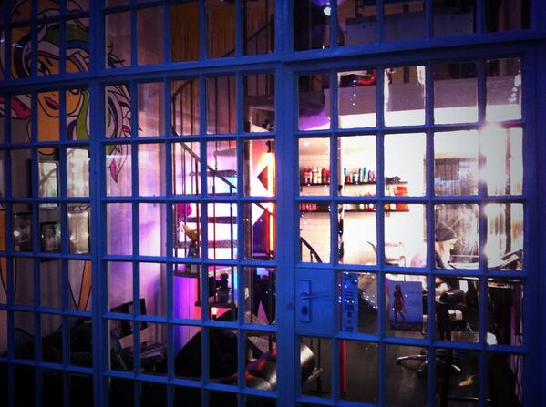 One of the many ultra cool shops at Custard Factory #adukconf13 http://t.co/XzlMato488