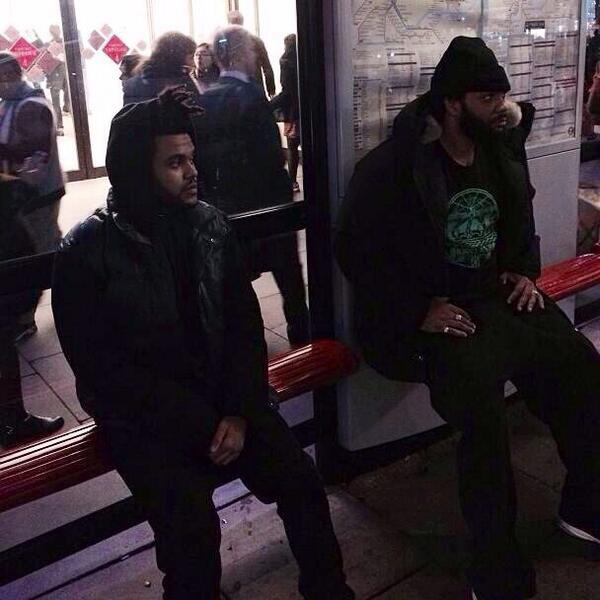 ba5262653d86 The Weeknd UK Fans on Twitter