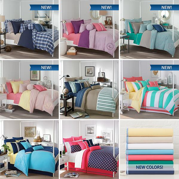 "southern tide on twitter: ""new southern tide bedding - the perfect"