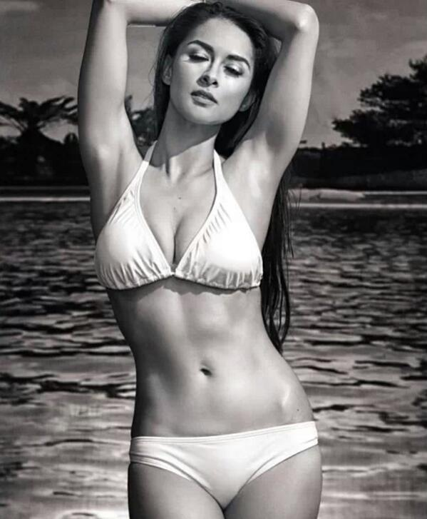Sexy pics of marian rivera