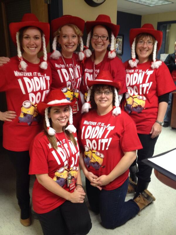 Having fun with Twin Day at Trudeau!  #tvadmin #tvlearn http://t.co/9EGMeuCkKN