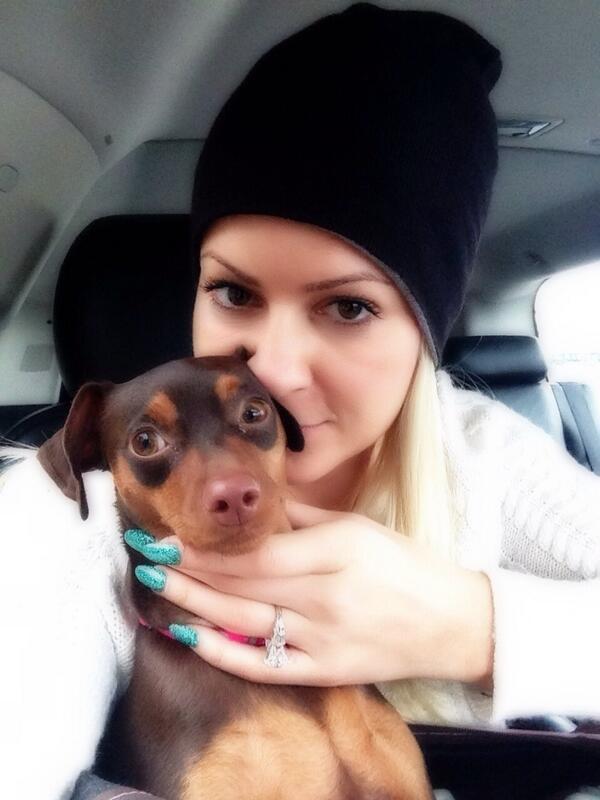 Maryse Ouellet Instagram