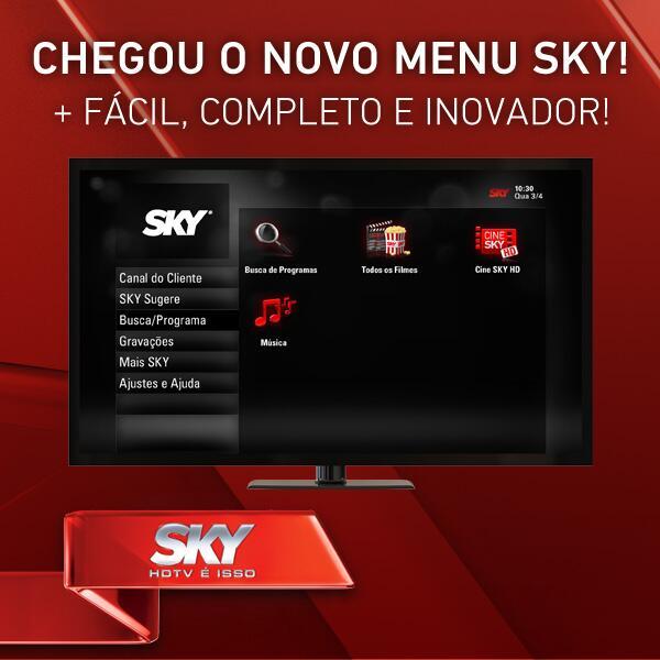 SKY Brasil on Twitter: