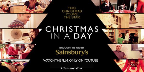 """Sainsbury's on Twitter: """"#ChristmasInaDay is here. Watch the full film from today, only on YouTube: http://t.co/vXG65QxU81 http://t.co/GqeZbRaMDt"""""""