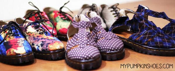 3f93987533db Pumpkin Shoes on Twitter