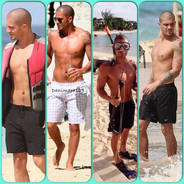 http://t.co/zMSvuYtnZo RT for Max #mtvstars The Wanted
