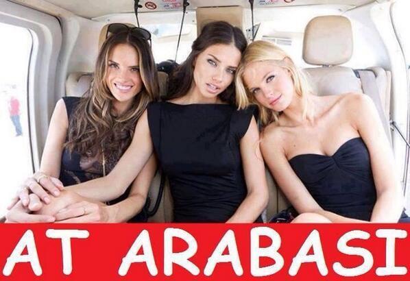 красивое фото трое в одной девушке