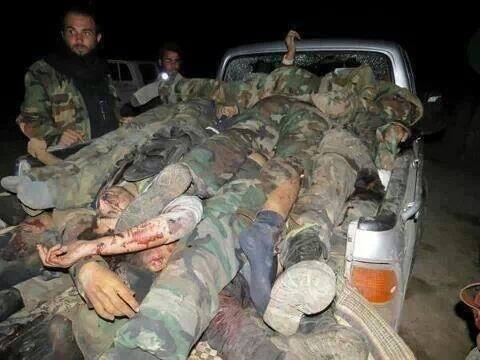 Guerre Civile en Syrie BaVc7LjCQAAhcSg