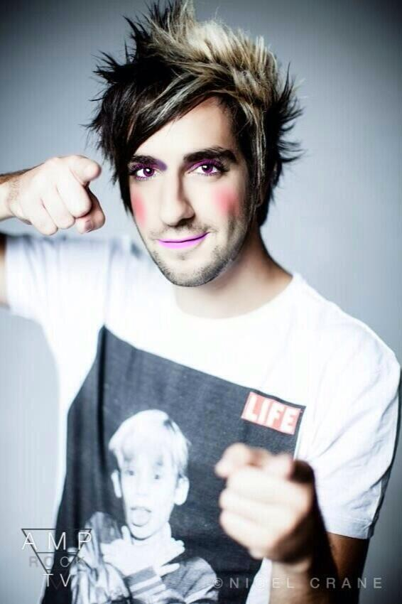 band makeovers on twitter pretty princess jack barakat http t co