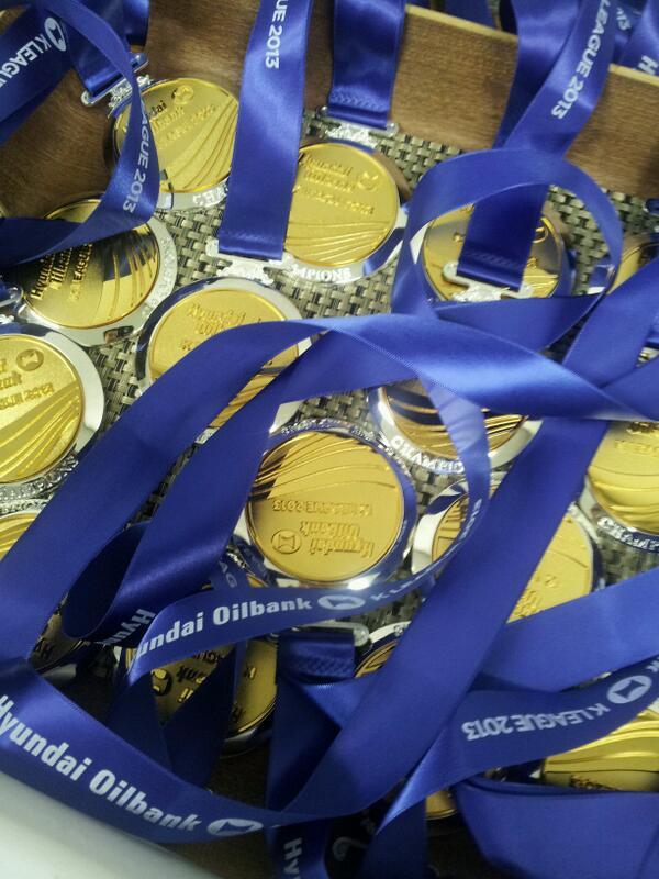 금메달의 주인공은 과연? 울산.포항 경기... http://t.co/QIUBYolWEg